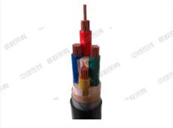 VV-0.6/1kV电力电缆