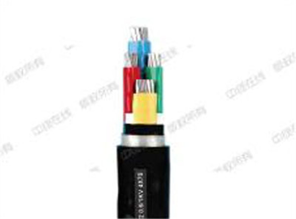 VLV-0.6/1kV电力电缆