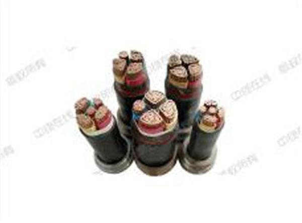 YJV22 0.6/1kV电力电缆